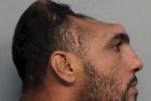 Él es Carlos Rodríguez, de 31 años Foto:Miami-Dade Department of Corrections. Imagen Por: