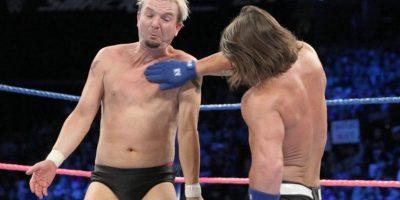 Un luchador desconocido encabeza las ventas de WWE