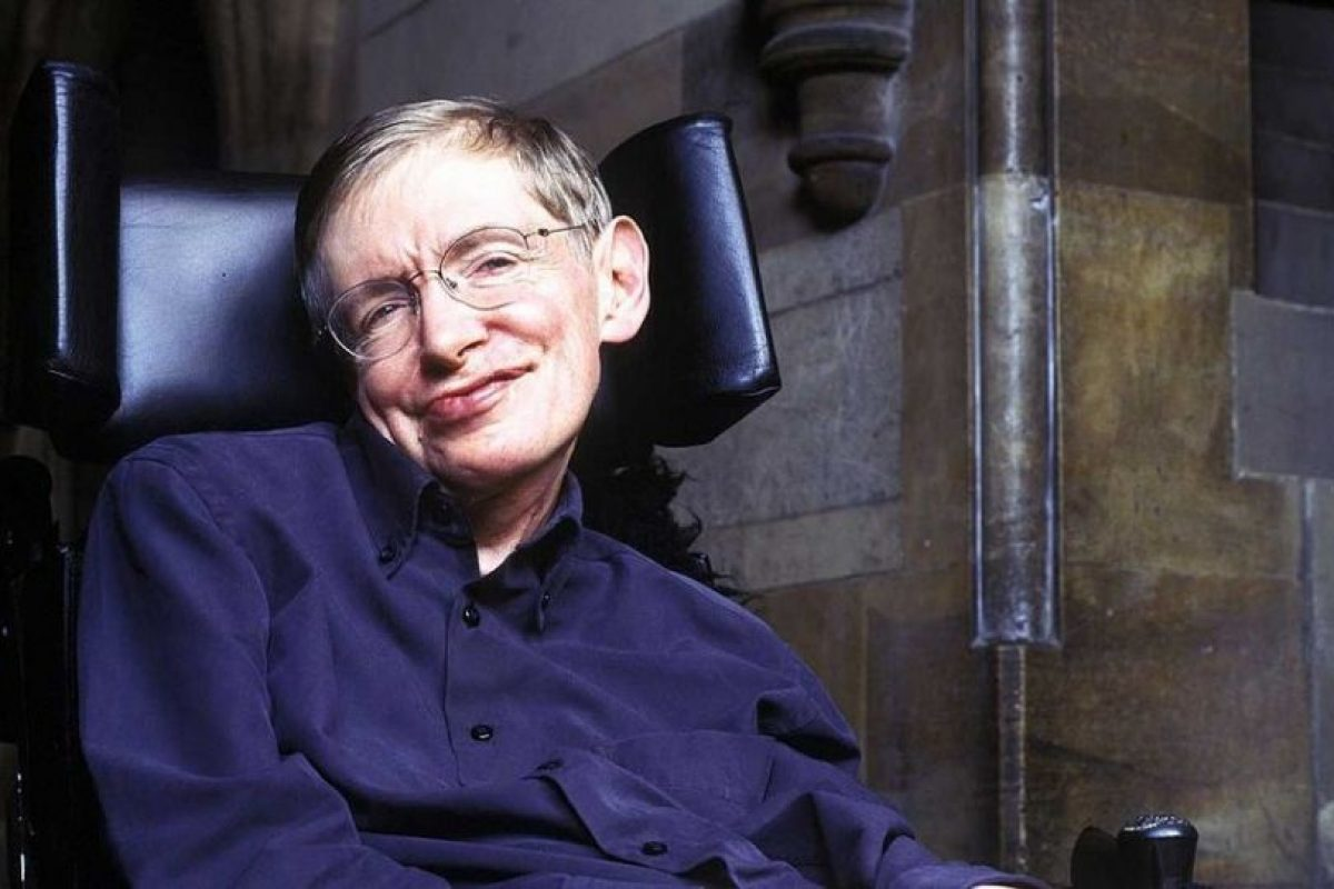 La esclerosis lateral amiotrófica es la misma enfermedad que sufre el conocido científico Stephen Hawking. Foto:Gentileza. Imagen Por: