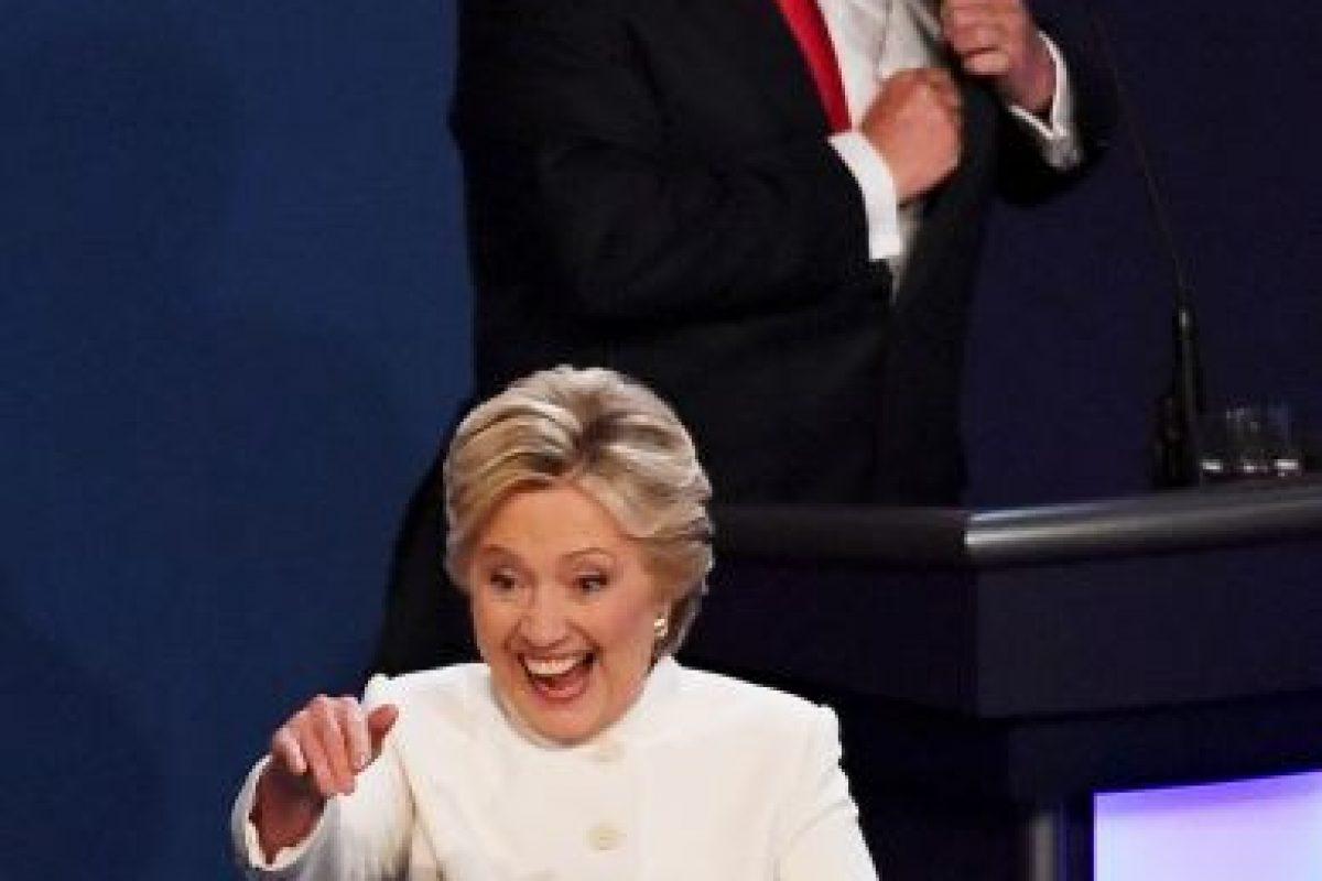 """Branson dijo que haber conocido a Trump lo dejó """"triste y perturbado"""" Foto:AFP. Imagen Por:"""