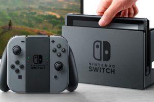 """El """"Joy-Con"""" de Nintendo Switch es un control que se separa para convertirse en dos controles Foto:Gentileza. Imagen Por:"""