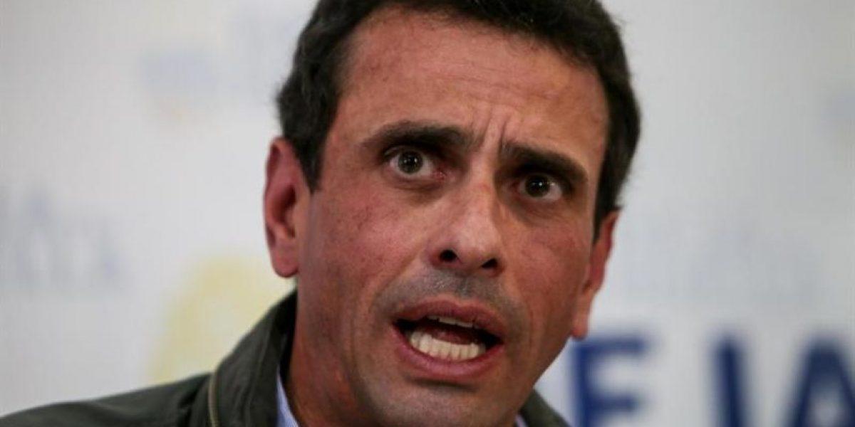 Venezuela: oposición convoca a