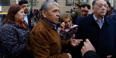 Cerro Navia: acusan a Luis Plaza de hacer campaña con obras inexistentes