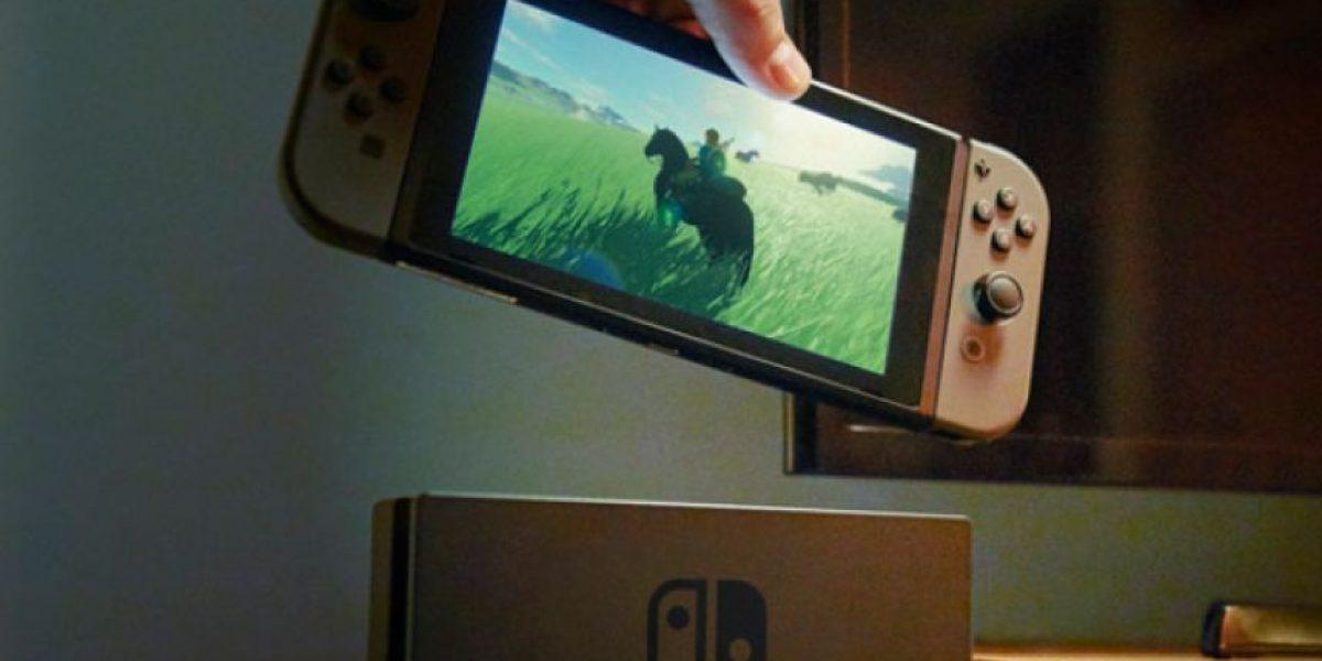 El precio de Nintendo Switch sería de 300 dólares y estará disponible en marzo de 2017