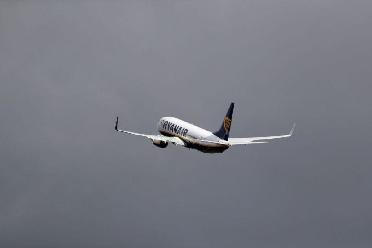 Se han reportado al menos una docena de casos de desapariciones de aviones en esta zona. Foto:Getty Images. Imagen Por: