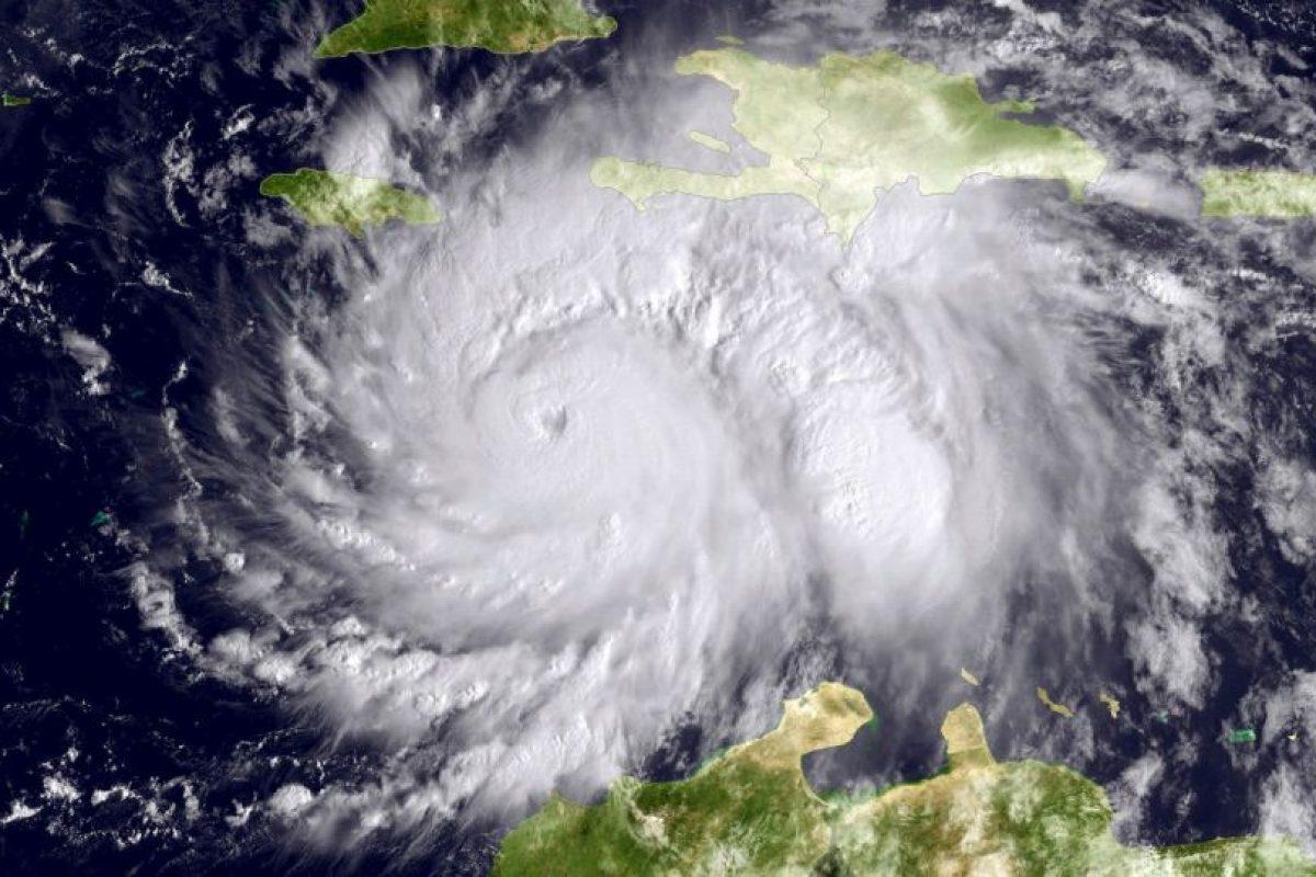 Las bombas de aire tienen la misma fuerza que un huracán. Foto:Getty Images. Imagen Por: