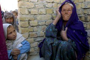 En Pakistán el 90 % de las mujeres experimenta violencia doméstica. Foto:Getty Images. Imagen Por: