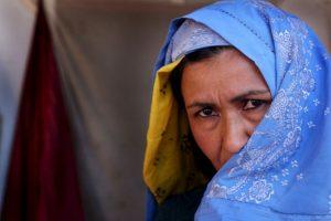 Es por eso que Pakistán está considerado el tercer país más peligroso del mundo para las mujeres. Foto:Getty Images. Imagen Por: