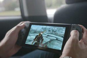 """Aún no se confirma si """"Switch"""" sería reemplazo no sólo de Wii U, sino que de Nintendo 3DS también. Imagen Por:"""