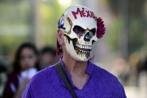 Ciudad de México Foto:AFP. Imagen Por: