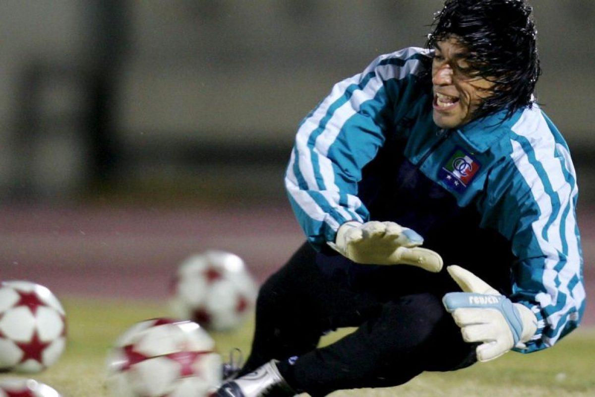 Juan Carlos Henao (44 años-Once Caldas). Imagen Por: