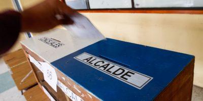 Elecciones Municipales: locales contarán con formulario para reportar cambio de domicilio electoral