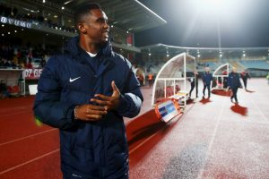 Samuel Eto'o (35 años-Antalyaspor). Imagen Por: