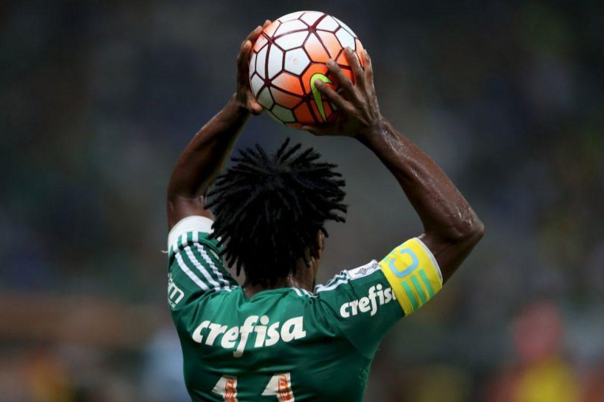 Casos en Latinoamérica: Zé Roberto (43 años-Palmeiras). Imagen Por:
