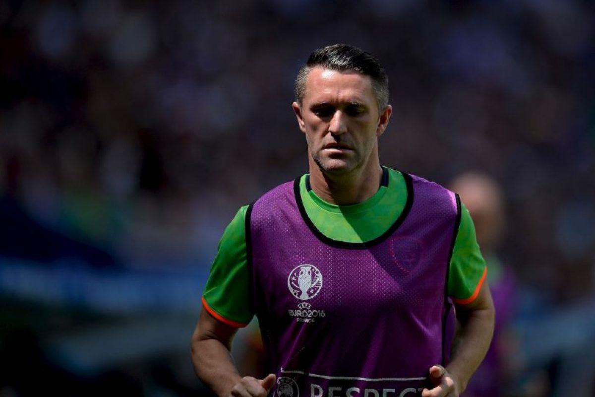 MLS: Robbie Keane (36 años-La Galaxy). Imagen Por: