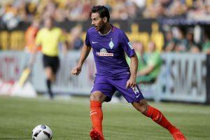 Claudio Pizarro (38 años-Werder Bremen). Imagen Por: