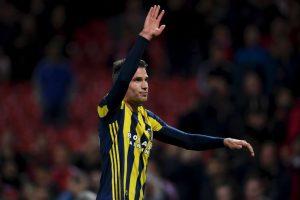 Robin van Persie. En 2012 valía 47.5 millones de euros. Ahora juega en Fenerbahce y su valor es de nueve millones Foto:Getty Images. Imagen Por: