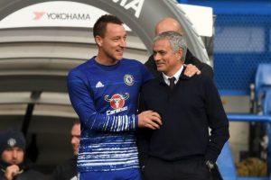 John Terry (35 años-Chelsea). Imagen Por: