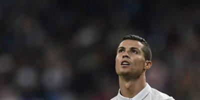 Critican a Cristiano Ronaldo por su