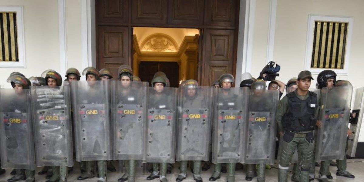 5 preguntas sobre la nueva crisis en Venezuela y sus respuestas