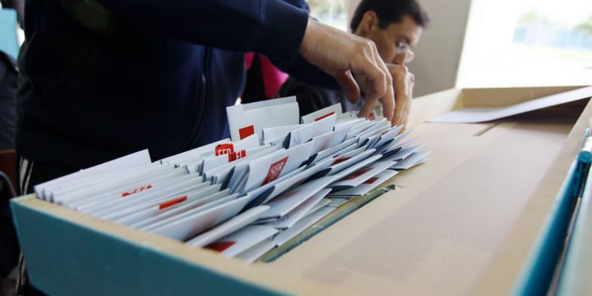Chile Vamos anuncia comisión investigadora por error en el padrón electoral