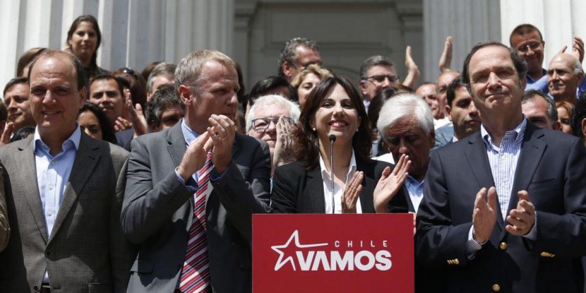 Chile Vamos fija el horizonte en carrera presidencial tras resultado en municipales