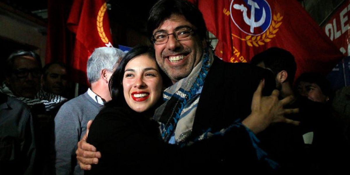 Los otros triunfos que marcaron la jornada de las elecciones en la Región Metropolitana