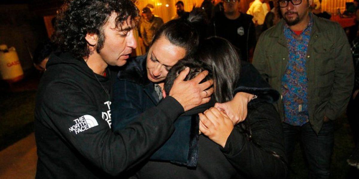 Nora Cuevas retiene el sillón municipal en San Bernardo y vence a Marisela Santibáñez