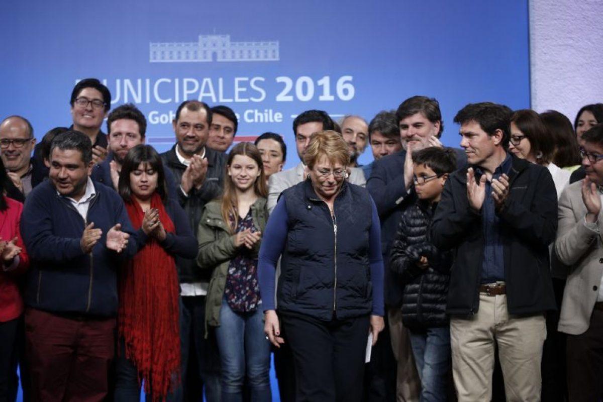 Partidos del oficialismo realizarán evaluación interna sobre derrota electoral. Foto:Aton. Imagen Por: