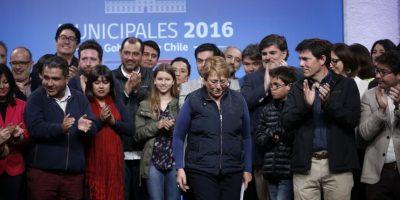 Gobierno suspende comité político con partidos de Nueva Mayoría tras malos resultados en las Municipales