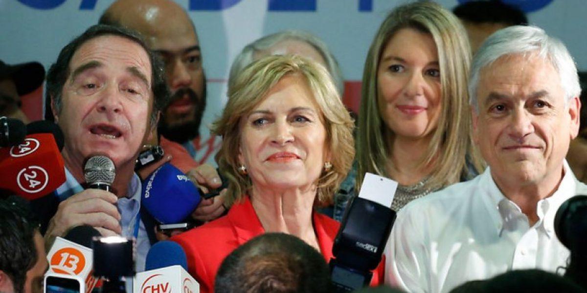 """Matthei y principales medidas como alcaldesa: """"Lo primero será construir una política seria en seguridad ciudadana"""""""