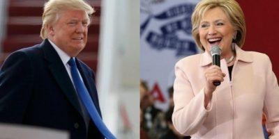 Hillary Clinton y Donald Trump enfocan sus estrategias a dos semanas de las elecciones presidenciales