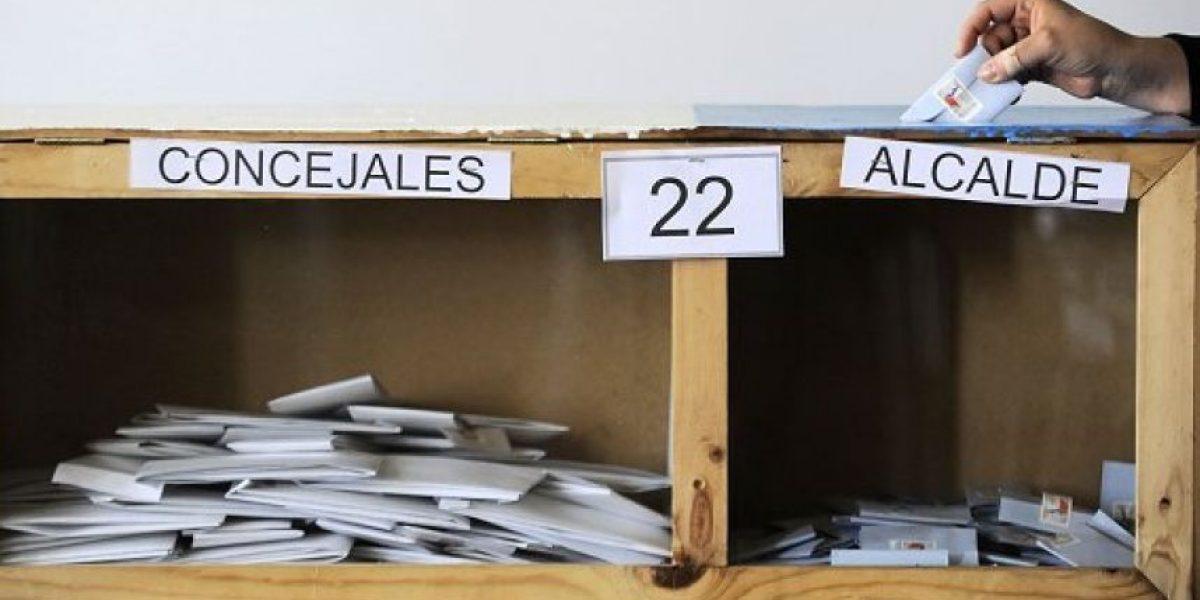 Elecciones Municipales: ¿Cuánto ganan los alcaldes y concejales?