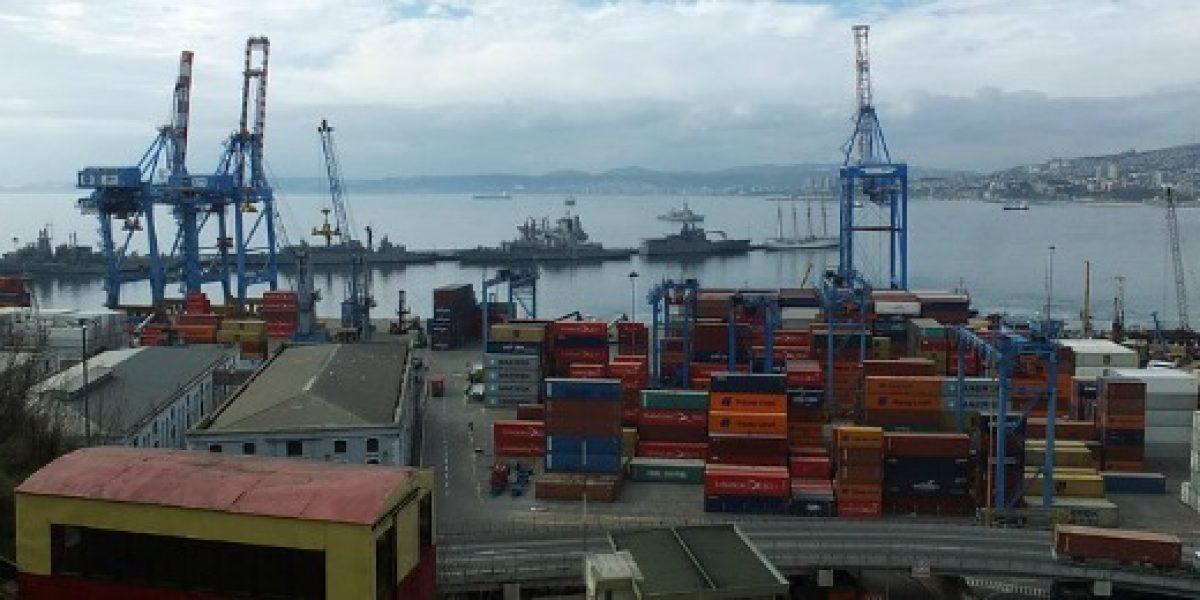 Aduanas recauda más de US$8 mil millones en impuesto hasta el tercer trimestre