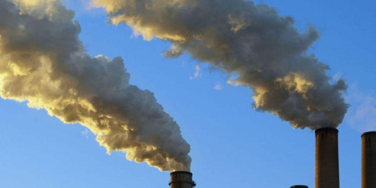 Niveles de CO2 durante el 2015 marcan un alarmante récord