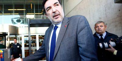 Reprograman declaración del presidente del Servel ante la fiscalía por error en padrón electoral