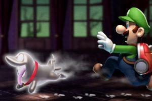 """En el canal de Youtube """"Ese Sujeto Gamer"""", el Youtuber Ese Sujeto (Nicolás Etchebarne), realizará un especial de 7 días hasta el 31 de octubre para revisar los mejores títulos de miedo en el mundo gamer. Foto:Nintendo. Imagen Por:"""
