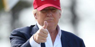 Por qué Donald Trump aún puede ser presidente de Estados Unidos