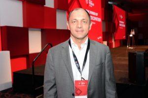 Ezequiel Picardo, SAC`s Regional Director de Red Hat asegura que Chile está dentro de los países con mayor desarrollo tecnológico en Latinoamérica. Foto:Gentileza Red Hat. Imagen Por: