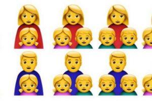 Estos son los nuevos emojis de ios 10 Foto:Emojipedia. Imagen Por: