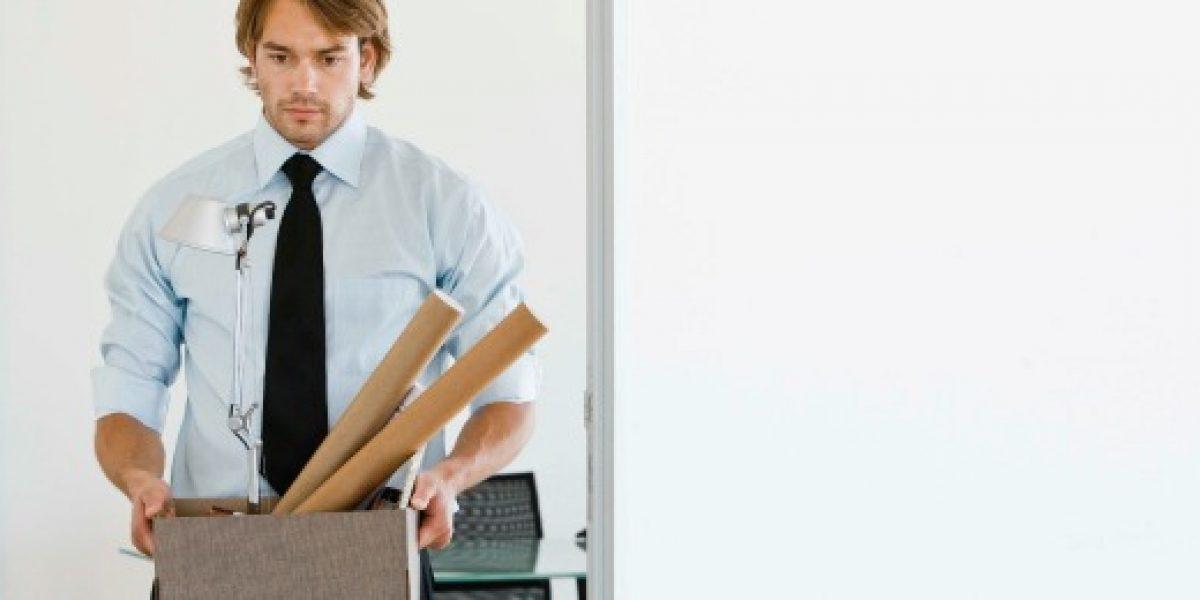 Cae movilidad laboral por desconfianza de encontrar un nuevo empleo