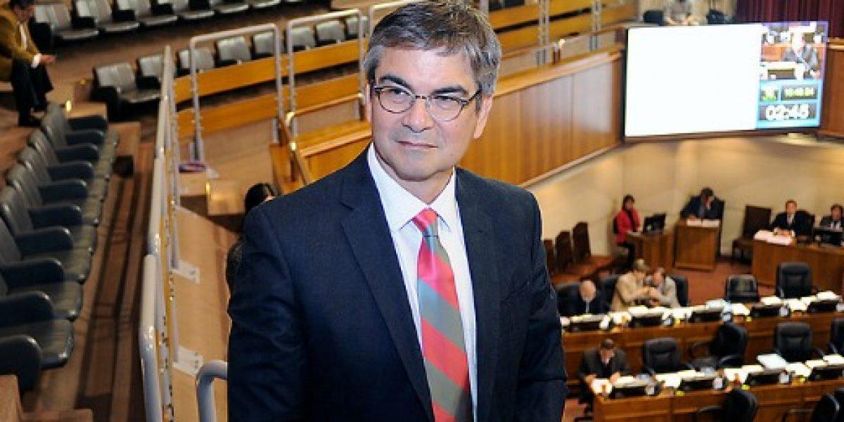 Presidenta Bachelet nomina a Mario Marcel como nuevo presidente del Banco Central