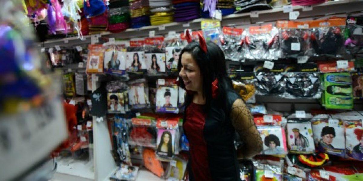Pocas empresas celebrarán Halloween con sus trabajadores