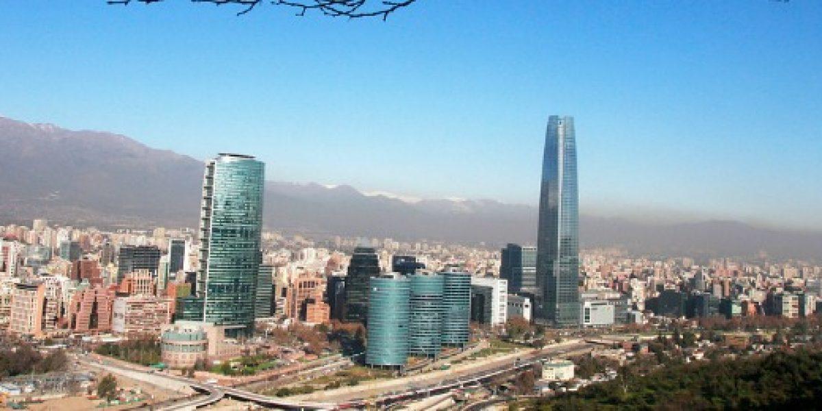 Chile pierde nueve lugares en ranking que mide facilidad para hacer negocios