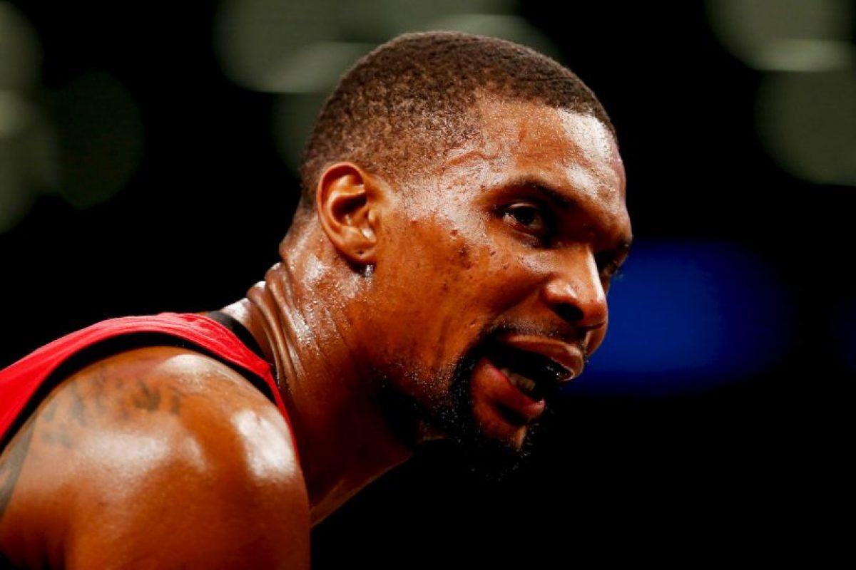 11.-Chris Bosh (Miami Heat) – 23.741.060. Imagen Por: