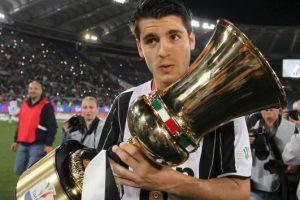 Álvaro Morata (Juventus, actualmente en Real Madrid) Foto:Getty Images. Imagen Por: