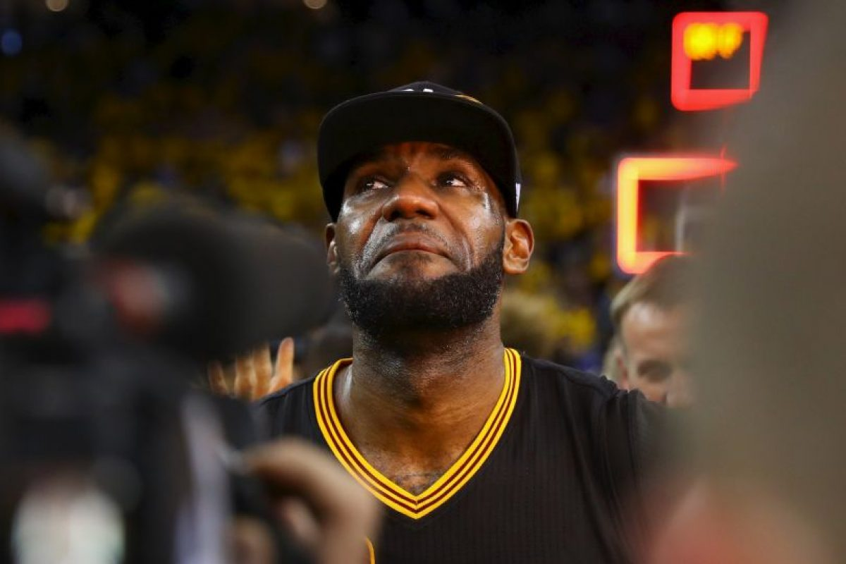 1.-LeBron James (Cleveland Cavaliers) – 30.963.450 dólares Foto:Getty Images. Imagen Por: