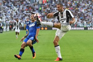 Giorgio Chiellini (Juventus) Foto:Getty Images. Imagen Por: