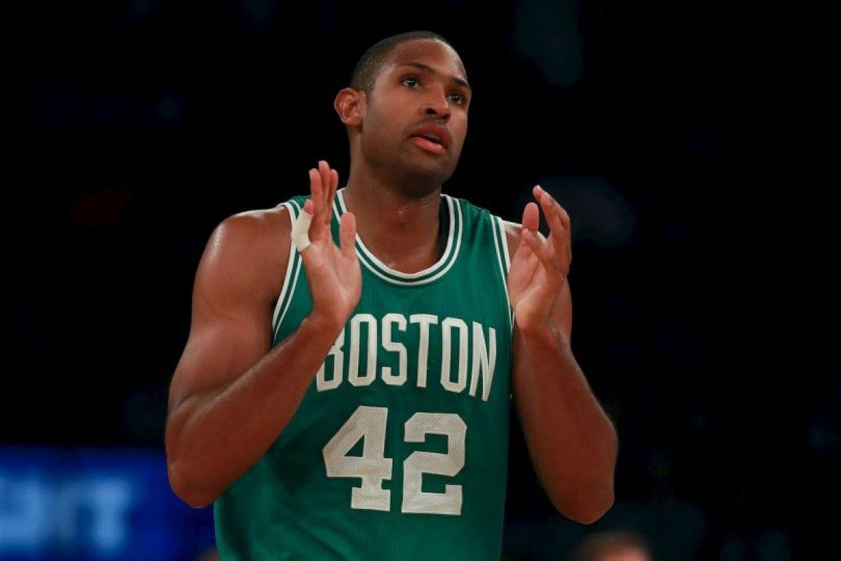 3.-Al Horford (Boston Celtics) – 26.540.100. Imagen Por: