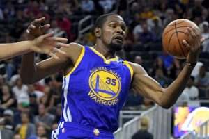 6.-Kevin Durant (Golden State Warriors) – 26.540.100. Imagen Por: